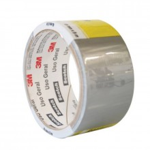 Fita multiuso prata 45mm x 5m 3m Scotch Silvertape