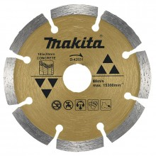 disco-diamantado-segmentado-105mm-makita-concrete